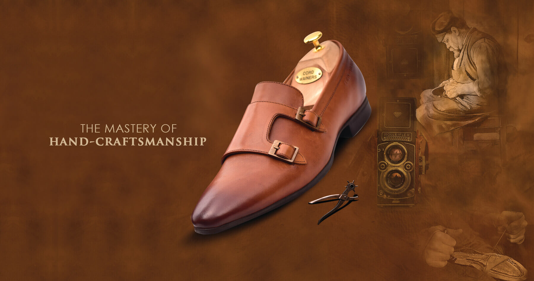 CordWainers Men Shoes