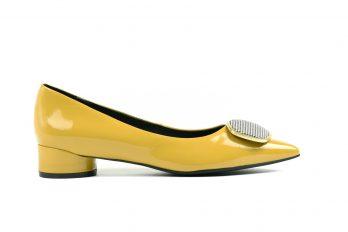 Amelia Yellow