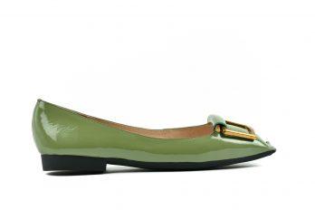 Ermeline Green
